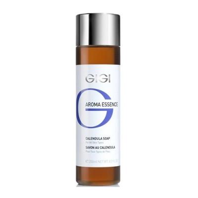 Мыло Календула для всех типов кожи GIGI Aroma Essence Soap Calendula for all skin 250мл: фото