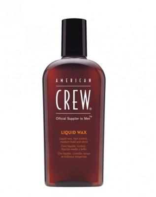 Жидкий воск American Crew LIQUID WAX 150мл: фото