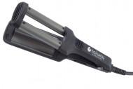 Плойка-волна Hairway Titanium-Tourmaline mini 50W С024 13-14-13мм: фото