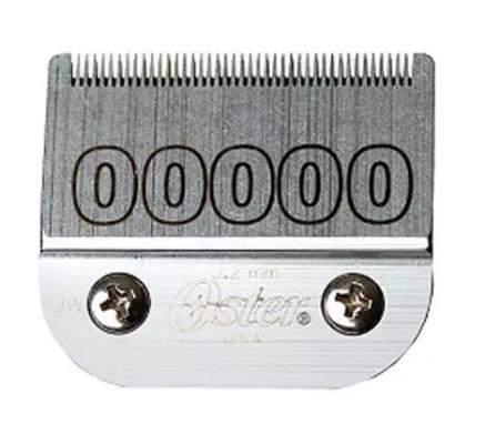 Нож Oster 00000 (76918-006) 0.2мм к машинке Oster 97-44: фото