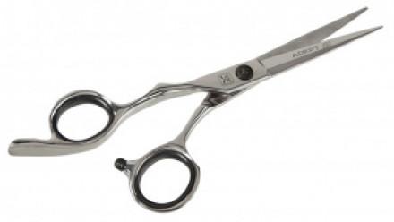 Ножницы для стрижки для левшей Katachi Adept Left 5.5: фото