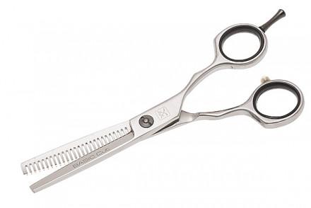 """Ножницы филировочные, 26 зубцов Katachi Basic Cut 5,5"""": фото"""
